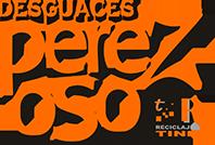 desguacesperezos Logo